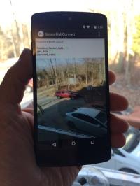 Android SensorHub1